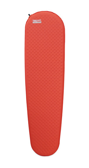 Thermarest ProLite Plus R - Esterilla hinchable - rojo
